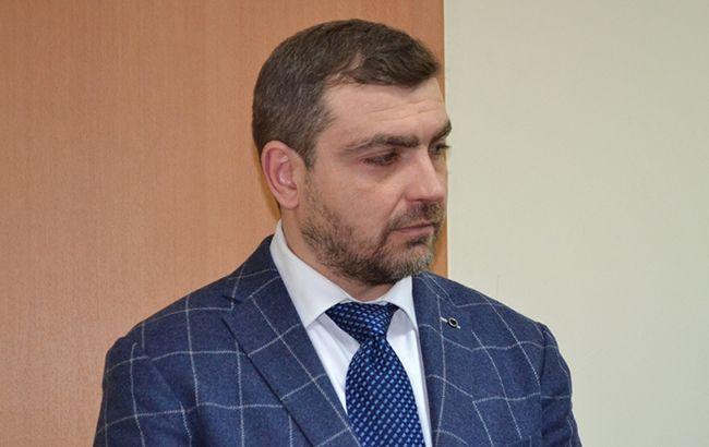 Затриманого на хабарі директора аеропорту Миколаєва випустили під заставу, - джерело