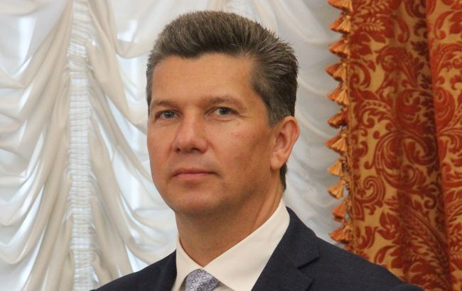 Перший заступник міністра культури захворів коронавірусом