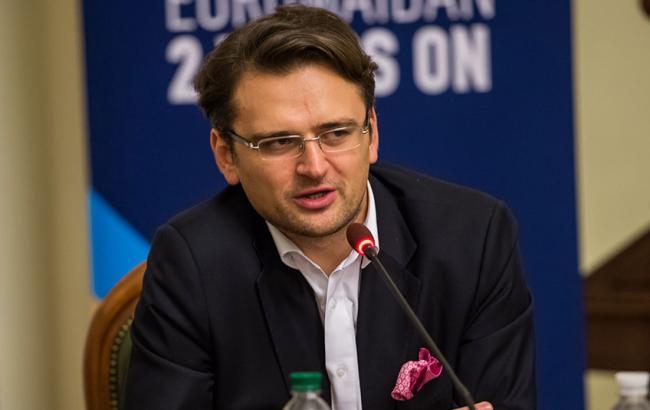 Кулеба звинуватив у брехні посла Росії у Раді Європи через заяви щодо Чуркіна