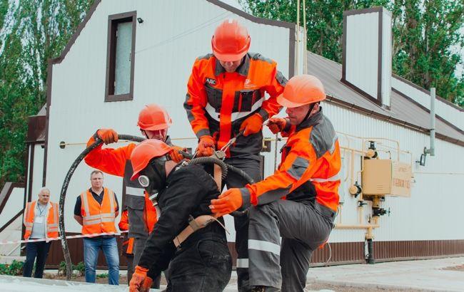 Аварийная служба «Днепропетровскгаза» в прошлом году ликвидировала 196 тыс. утечек газа