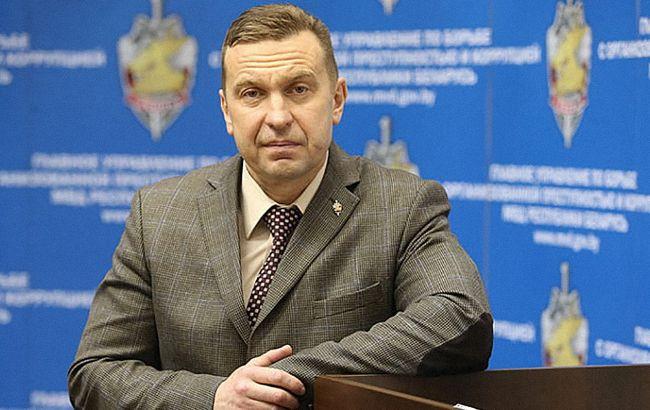 """У МВС Білорусі пригрозили опозиції: """"знайдемо і зачистимо"""""""