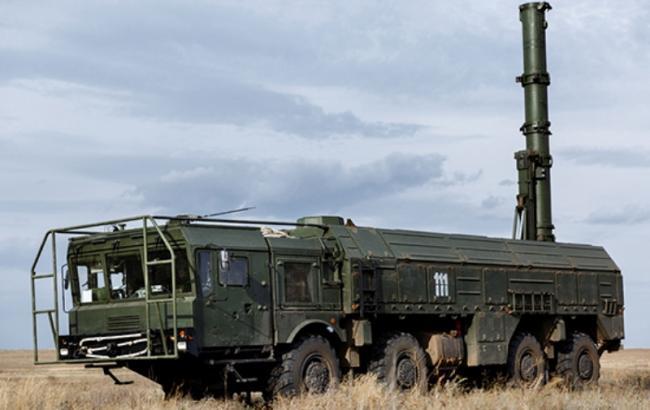 Росія залучила 30 тис. військових для проведення навчань неподалік кордону з Україною