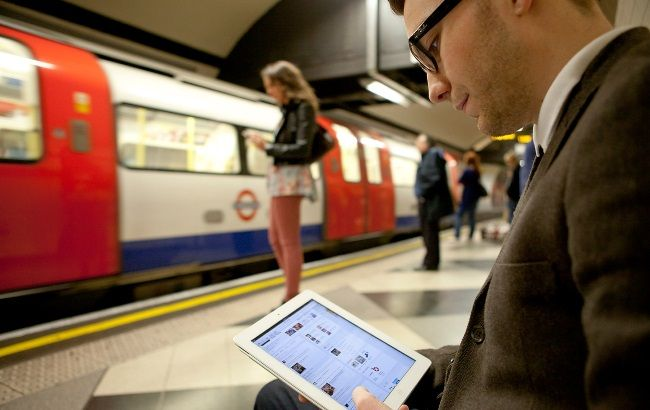 """3G в большом городе: как мобильная связь сделает Киев """"умнее"""""""