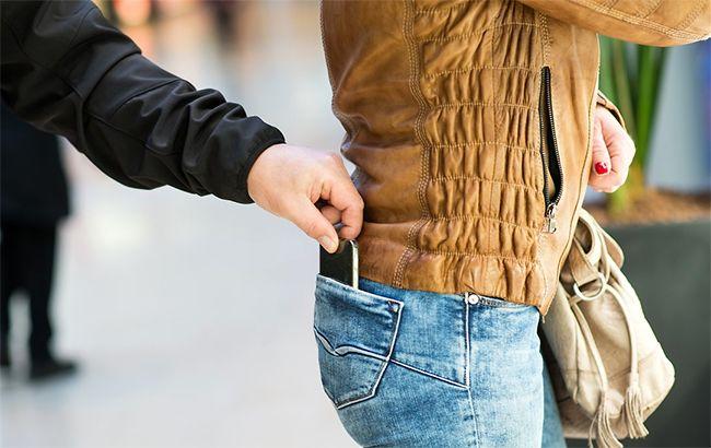 Большинство уголовных дел по факту кражи телефонов не доходят до суда
