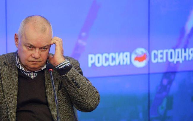 Фото: Російські пропагандисти не очікували такого повороту подій (vedomosti.ru)