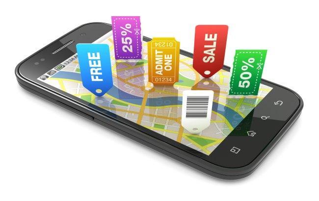 Фото: Google оприлюднив статистику по використанню смартфонів при онлайн-покупках в Україні