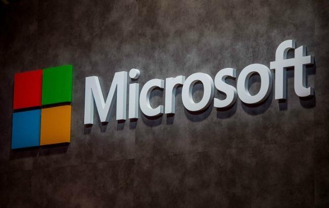 Фото: Microsoft розробляє аналог сенсорного столу