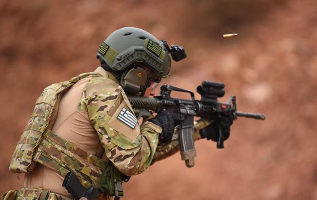 Греция направит на модернизацию армии 1 млрд евро