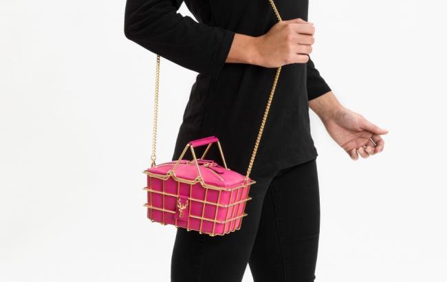 b9588d5a9f6c Тренд 2019 года - необычные сумки становятся все более популярными ...