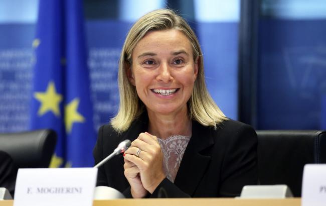 ЄС не зацікавлений в ізоляції Росії, - Могеріні