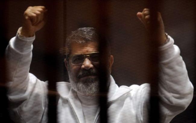Суд в Египте отменил пожизненное заключение экс-президента Мурси