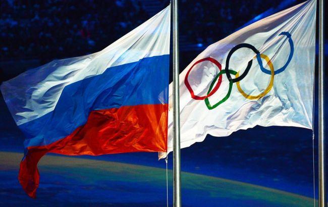 Фото: у МОК готові допустити російських атлетів до Ігор