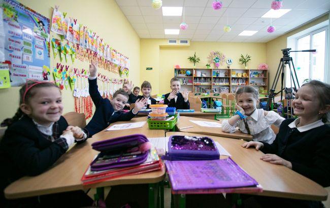 Як вчитимуться школярі з 1 вересня: в МОН дали пояснення