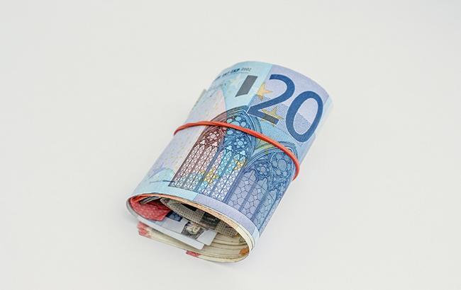 НБУ на 7 грудня встановив курс євро на рівні 31,64 грн/євро