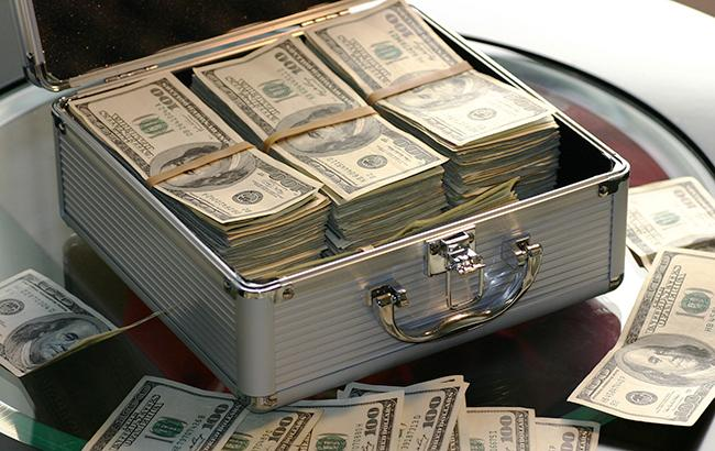 Фото: доллары (pixabay.com)