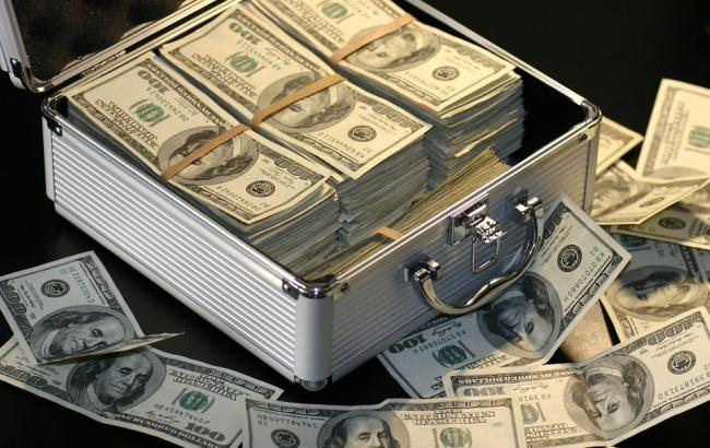 Фото: Гроші (pixabay.com/Maklay62)
