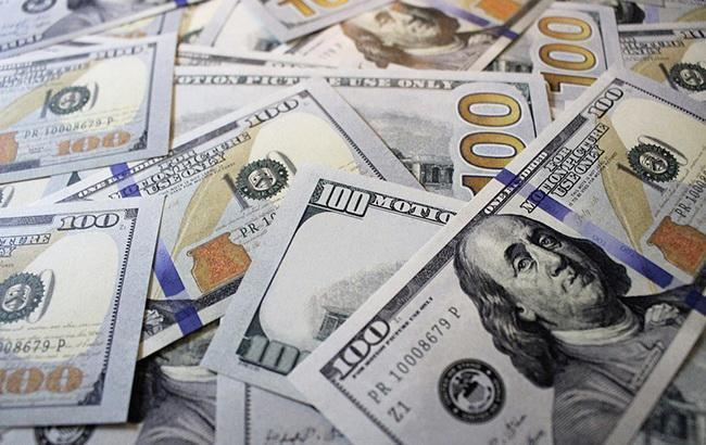 Фото: курс доллара понизился (pixabey)