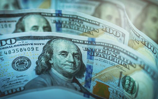 Курс доллара на межбанке находится на уровне 27,98 грн/доллар