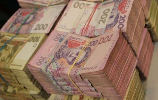 У Києві ліквідовано конвертцентр з оборотом понад 360 млн гривень