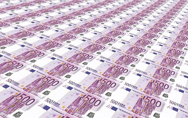 НБУ встановив на 8 листопада курс євро на рівні 32,04 грн/євро