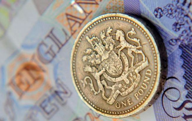 Фото: индекс Банка Англии упал доминимума за 168 лет