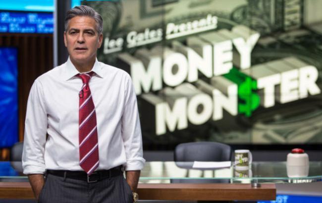 Аварія з Джорджем Клуні: у мережі з'явилося відео інциденту