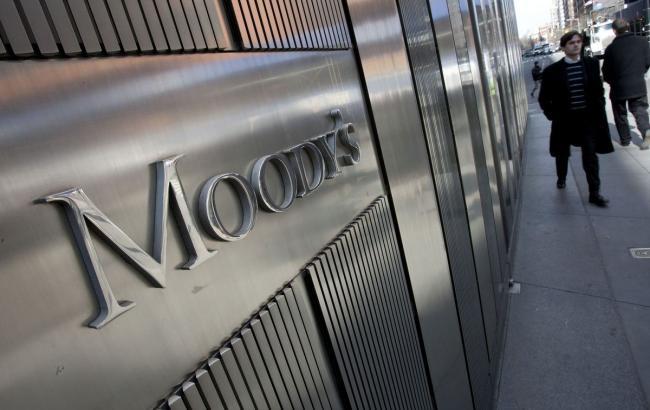 Moody's отозвало рейтинги российского субподрядчика строительства моста в Крым