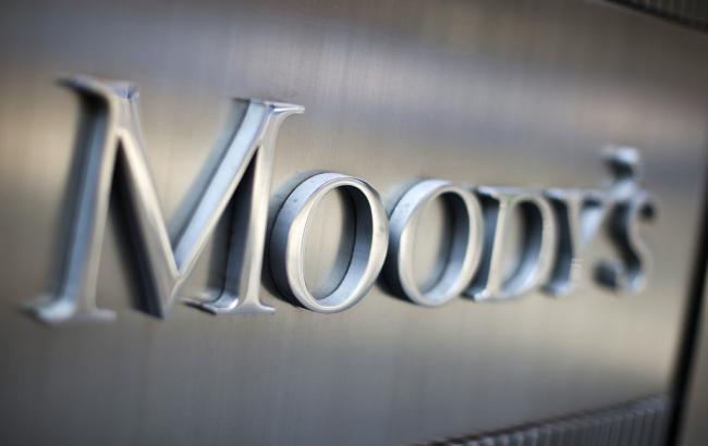 Moody's отозвало все рейтинги по национальной шкале в России