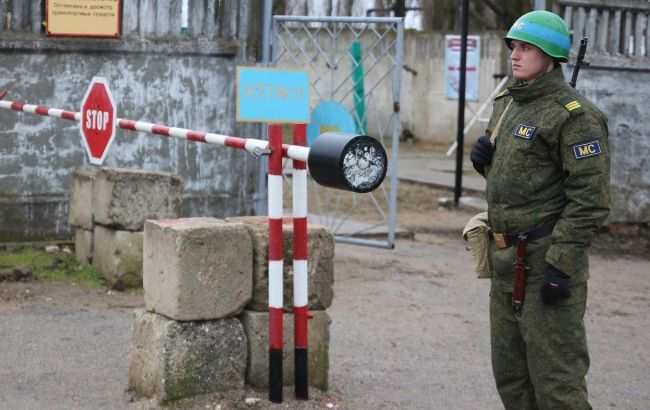 России выгодно держать конфликт в Приднестровье замороженным, - эксперт