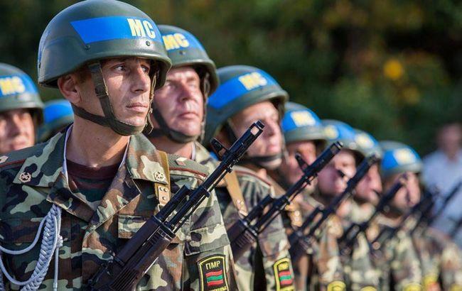 Скрытая угроза: почему российские войска не уходят из Приднестровья