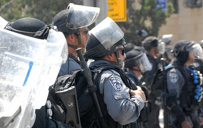 Фото: полиция Израиля (mops.gov.il)