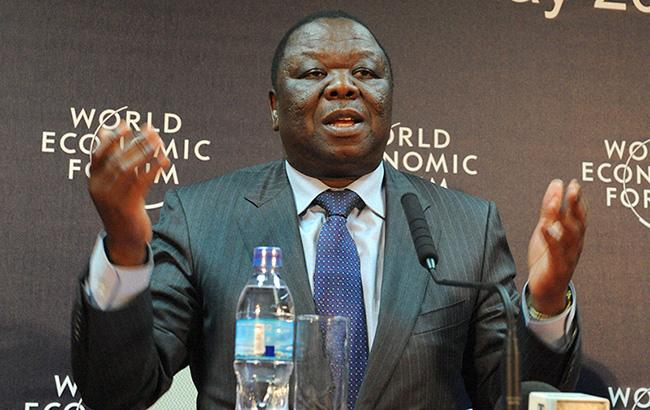 Умер лидер оппозиции Зимбабве Морган Цвангираи