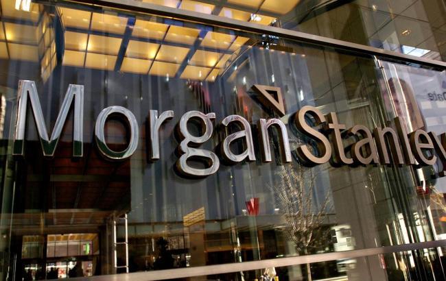 Morgan Stanley прогнозує курс долара в РФ на рівні 87 рублів на кінець 2016