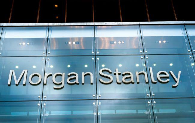 Morgan Stanley вивчає можливість інвестицій у біткойн, - Bloomberg