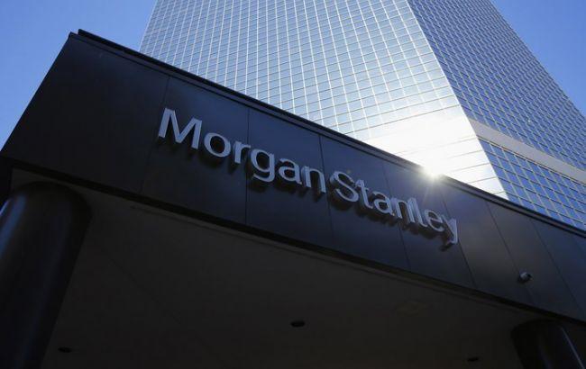 Morgan Stanley погіршив прогноз по економіці РФ на 2016 р