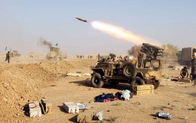 Иракская армия открыла новый фронт для борьбы сИГ