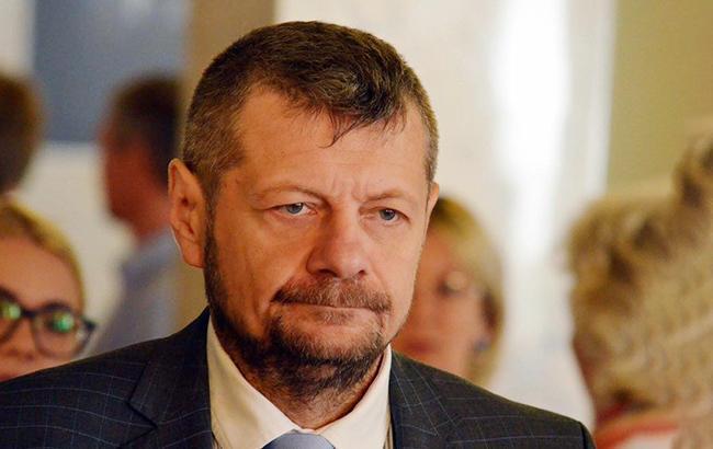 Взрыв в Киеве: Ляшко рассказал о состоянии нардепа Мосийчука