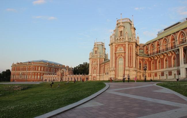 Фото: Музей Царицино в Москві (pixabay.com/iribagrova8176)