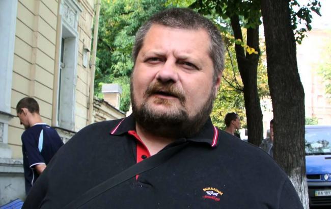 ВАСУ признал незаконным голосование Рады о снятии неприкосновенности с Мосийчука