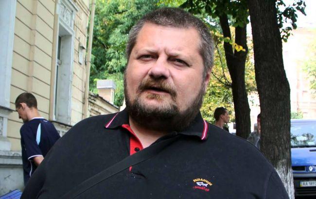 Фото: Ігор Мосійчук повідомив про чергову перемогу в суді