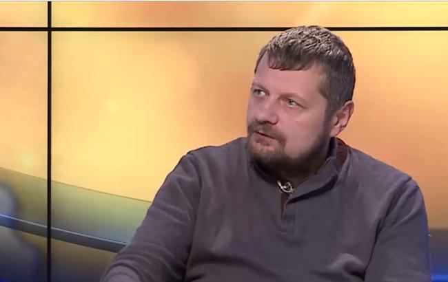 ВКиеве ГПУ обыскивает ассистента народного депутата Мосийчука