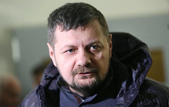 Фото: Верховний суд визнав незаконним позбавлення Мосійчука недоторканності