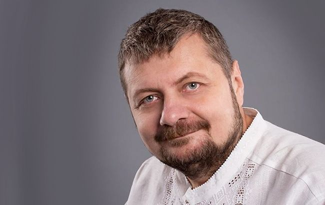 Мосийчук назвал Гончаренко