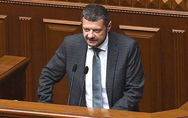 gazeta.ua Замах на Мосійчука  у Кремлі назвали необґрунтованими заяви про  причетність Кадирова 371334704f27c