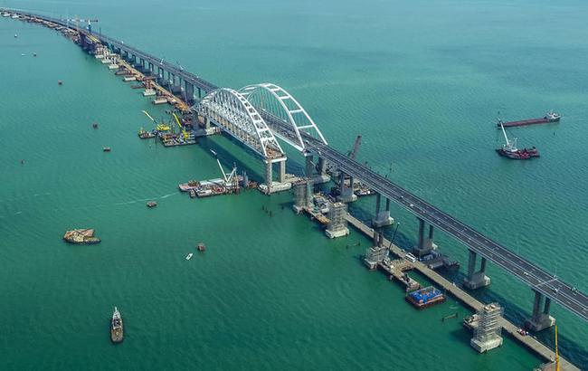 """""""Я предупреждал"""": эксперт объяснил главную опасность Крымского моста"""