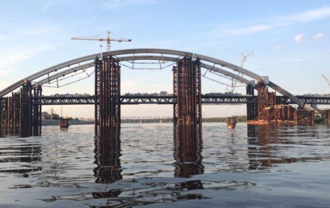 Фото: Подольско-Воскресенский мост