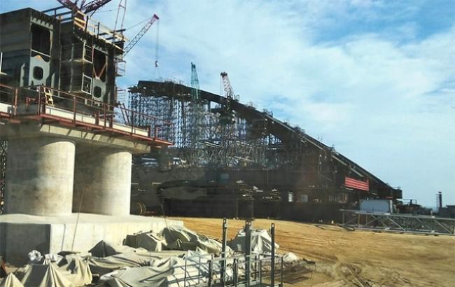 Росія зняла обмеження судноплавства у Керченській протоці