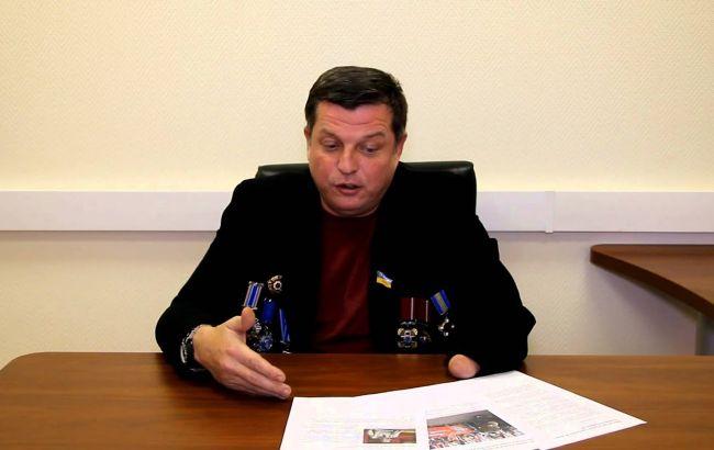 """Экс-""""регионалу"""" объявили подозрение: участвует в информационной войне против Украины"""