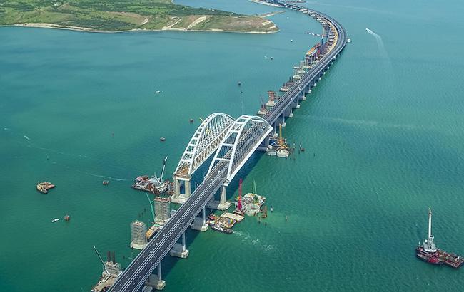 Фото: Керченский мост (most.life)