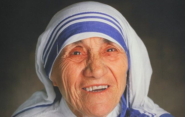 Фото: мать Тереза будет причислена к лику святых